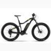 Велосипед 26 Haibike XDURO FatSix 9.0 500Wh 2018 2