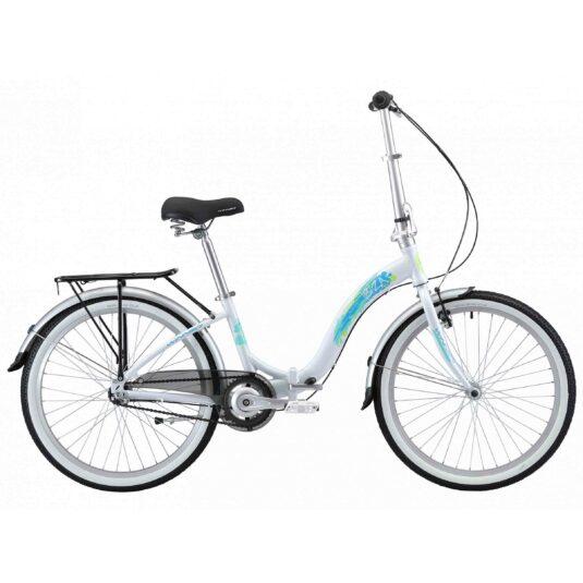 Детский Велосипед 24 Winner IBIZA 2019 1