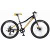 Детский Велосипед 24 Winner JUNIOR+ 2019 4