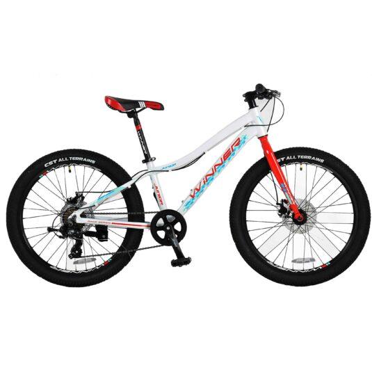 Детский Велосипед 24 Winner JUNIOR+ 2019 1