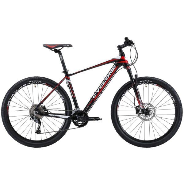 Горный Велосипед Сyclone 27,5 LX-650b 2018 2