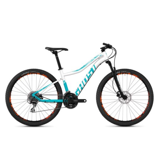 Велосипед Ghost  27.5 Lanao 2.7 2019 1
