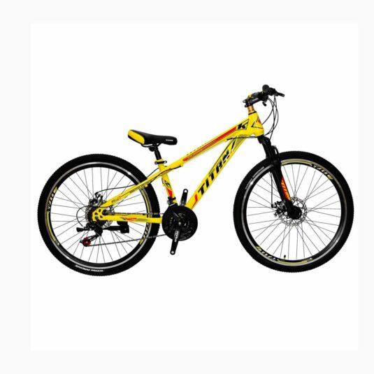 Горный Велосипед 26 Titan Maxus 2019 1