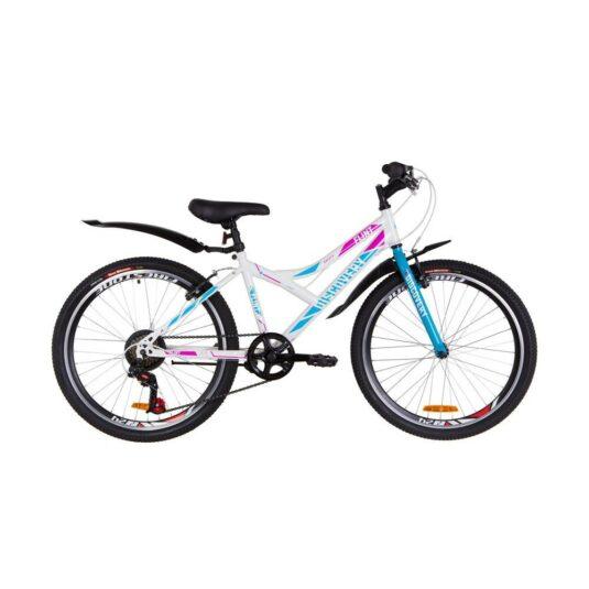 Подростковый  Велосипед 24 Discovery FLINT regid  DD  2019 1