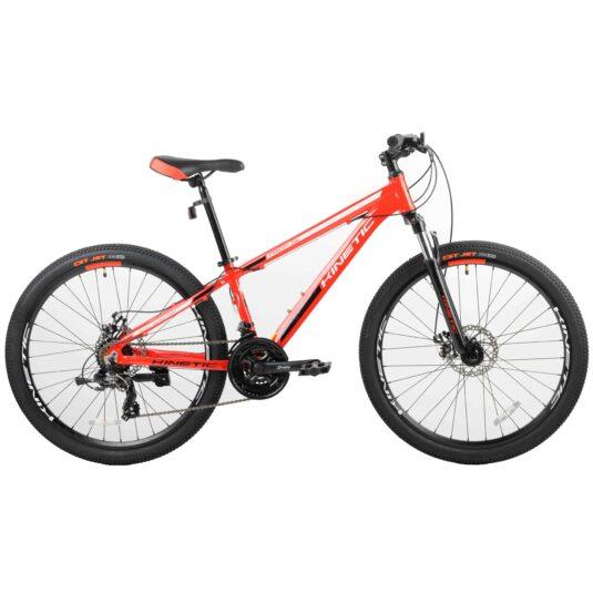Подростковый Велосипед 26 Kinetic PROFI 2019 1