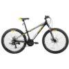 Подростковый Велосипед 26 Kinetic PROFI 2019 12