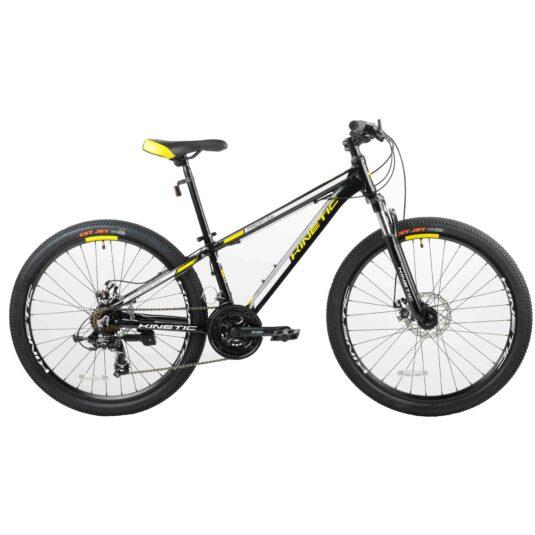 Подростковый Велосипед 26 Kinetic PROFI 2019 5