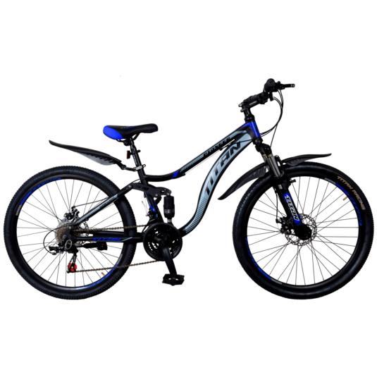 Горный Велосипед 26 Titan Pioneer 2019 1