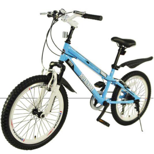 Велосипед 20 RoyalBaby FREESTYLE 6-ск 1