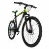 Горный Велосипед 26 Titan Raptor 2019 2