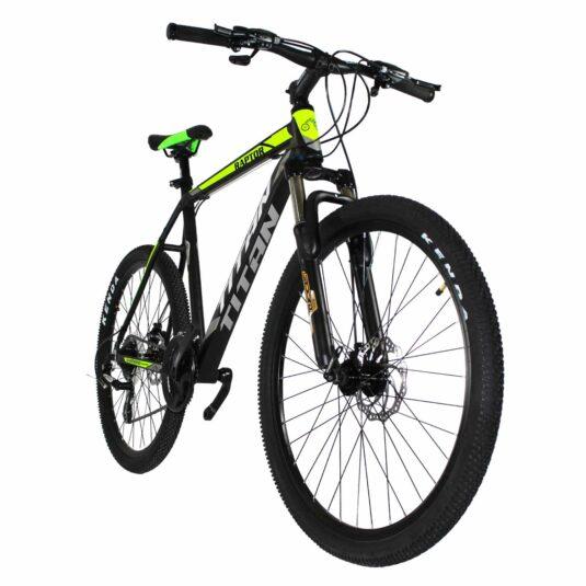 Горный Велосипед 26 Titan Raptor 2019 1
