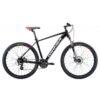 Горный Велосипед 27,5 Winner SOLID-DХ 2019 4