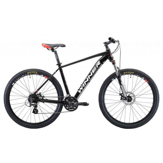 Горный Велосипед 27,5 Winner SOLID-DХ 2019 2