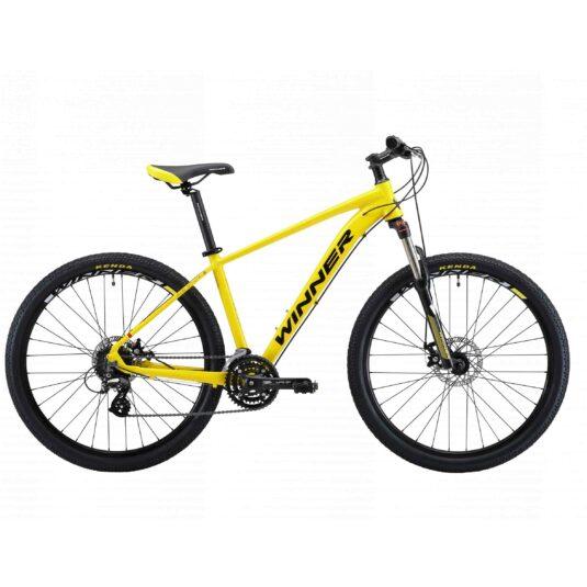 Горный Велосипед 27,5 Winner SOLID-DХ 2019 1