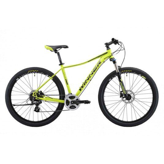 Горный Велосипед 27,5 Winner SPECIAL  2019 1