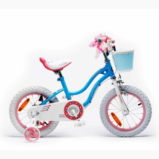 Велосипед 16 RoyalBaby STAR GIRL 2019 1