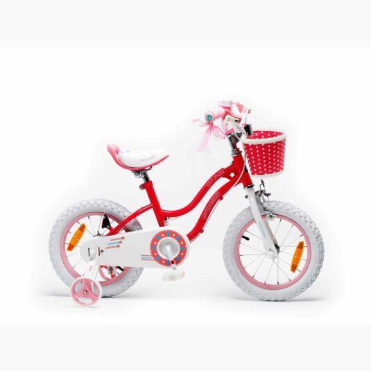 Велосипед 16 RoyalBaby STAR GIRL 2019 2