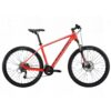 Горный Велосипед Cyclone 27,5 SX 2019 8