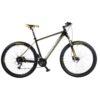 Горный Велосипед CYCLONE 27,5 SX 2019 4