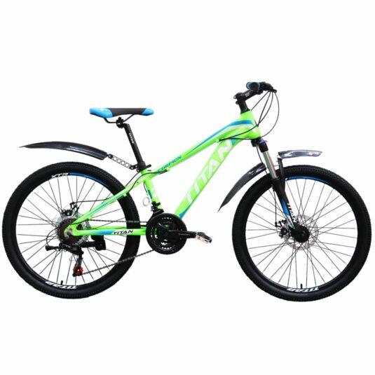 Горный Велосипед 24 Titan Scorpion 2019 1