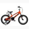 Велосипед 18 RoyalBaby SPACE NO.1 2019 4