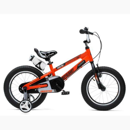 Велосипед 18 RoyalBaby SPACE NO.1 2019 2