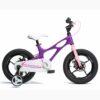 Велосипед 16 RoyalBaby SPACE SHUTTLE 2019 3
