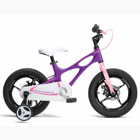 Велосипед 16 RoyalBaby SPACE SHUTTLE 2019 1