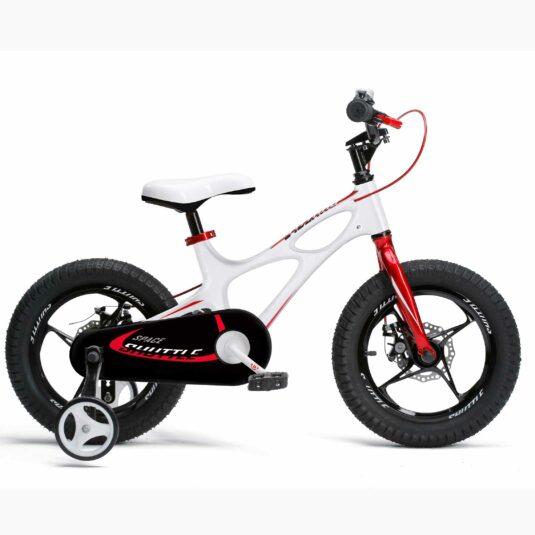 Велосипед 16 RoyalBaby SPACE SHUTTLE 2019 2