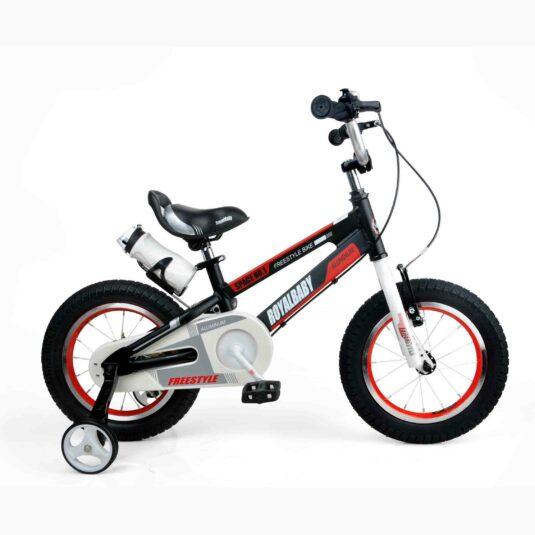 Велосипед 18 RoyalBaby SPACE NO.1 2019 1