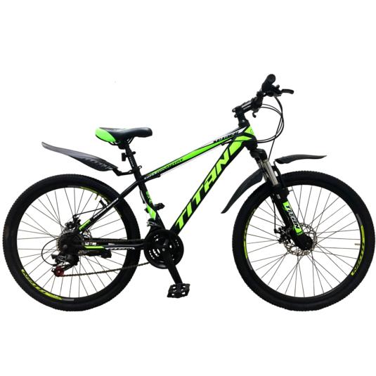 Горный Велосипед 26 Titan Spider 2019 1