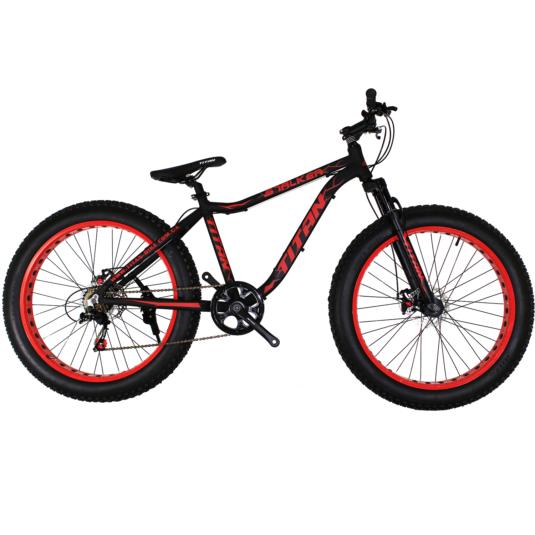 Горный Велосипед 26 Titan Stalker 2019 1