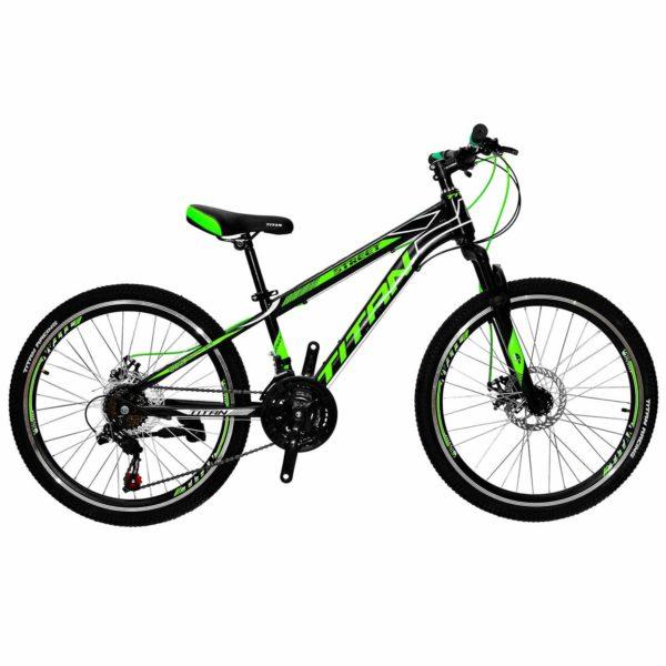 Горный Велосипед 24 Titan Street 2019 11