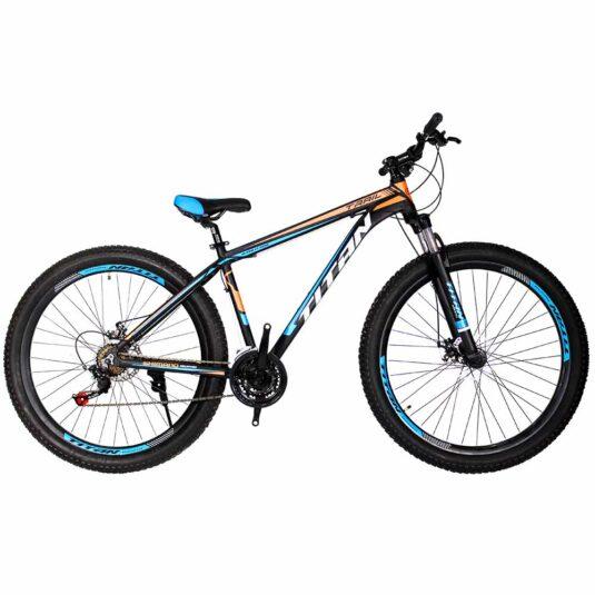Велосипед 29 Titan Trail 2019 1
