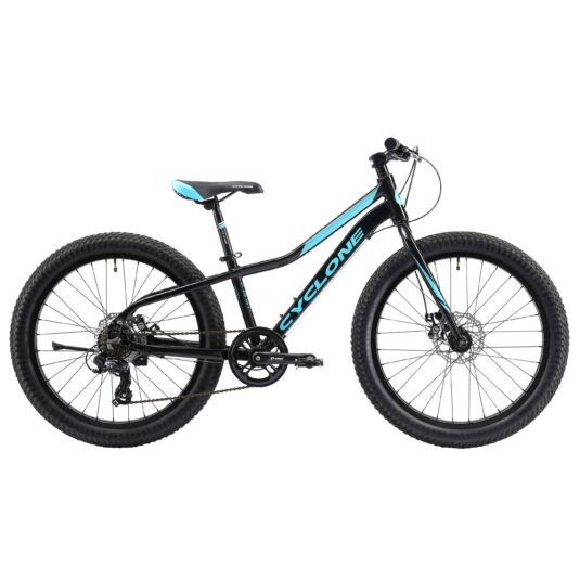 Детский Велосипед Cyclone 24 ULTIMA 3.0 2018 2