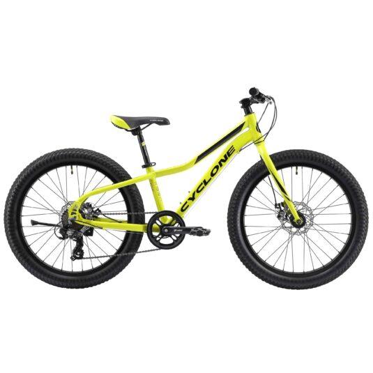 Детский Велосипед Cyclone 24 ULTIMA 3.0 2018 1