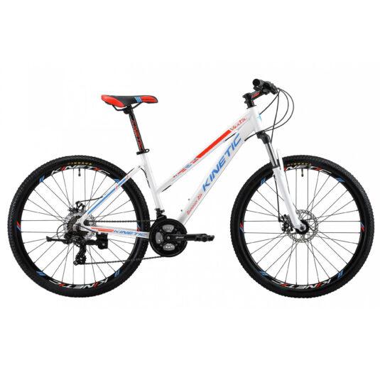 Горный Женский Велосипед 27,5 Kinetic VESTA 2019 2