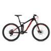 Велосипед Ghost 27.5 Kato FS 5.7 2019 2