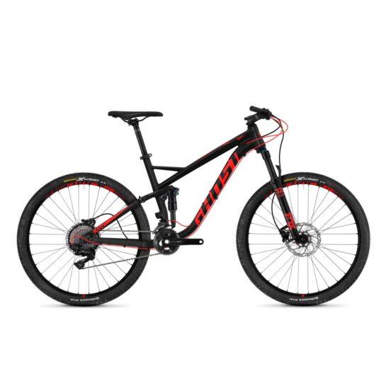 Велосипед Ghost 27.5 Kato FS 5.7 2019 1