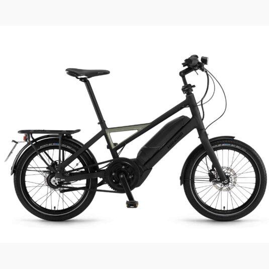 Велосипед 20 Winora Radius Speed 2018 1