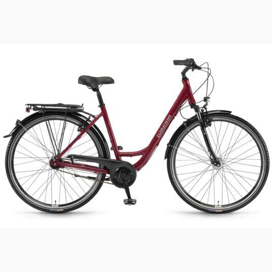 Велосипед 26 Winora Hollywood 2018 1