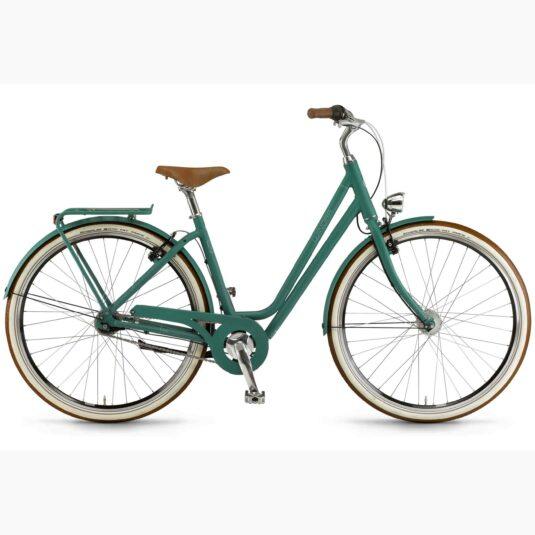 Велосипед 28 Winora Jade 2018 2
