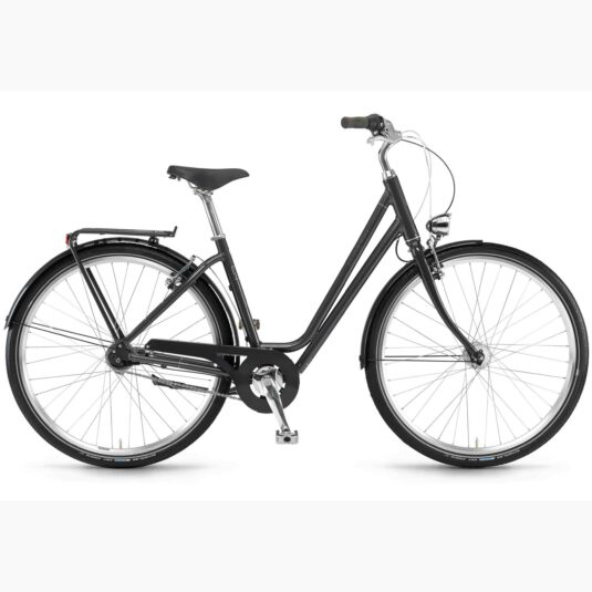 Велосипед 28 Winora Jade 2018 1