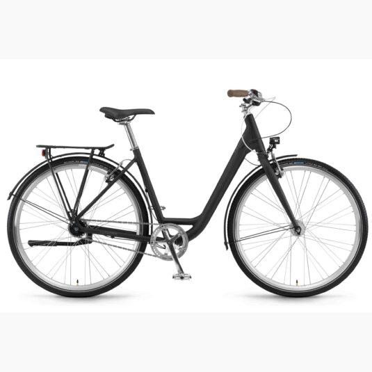 Велосипед 28 Winora Lane Monotube 2018 1