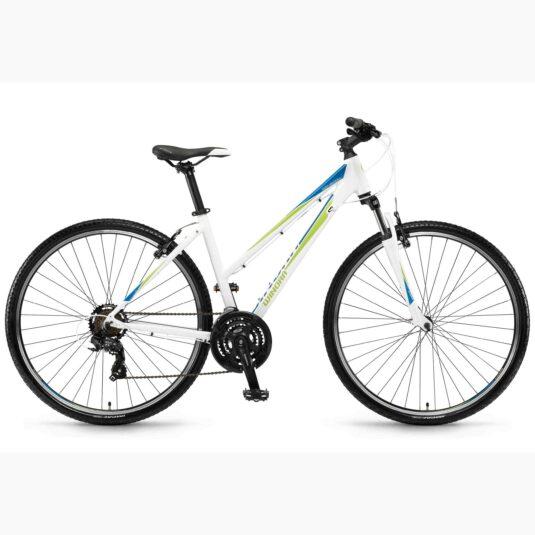Велосипед 28 Winora Senegal lady 2018 1