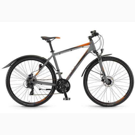 Велосипед 28 Winora Vatoa men 2018 1
