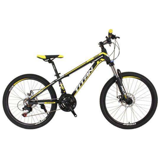 Горный Велосипед 24 Titan Atlant 2019 1