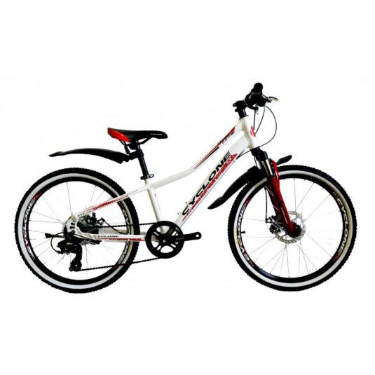 Горный Велосипед CYCLONE 24 DREAM 2.0 2018 1