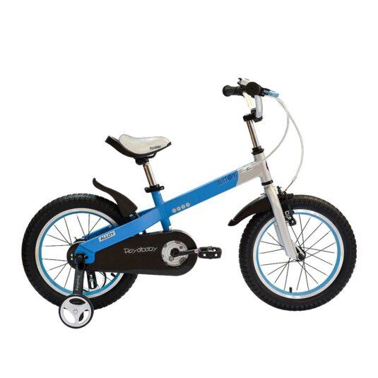 Велосипед 12 RoyalBaby BUTTONS 2019 1