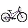 Подростковый  Велосипед 24 Winner CANDY 2019 8